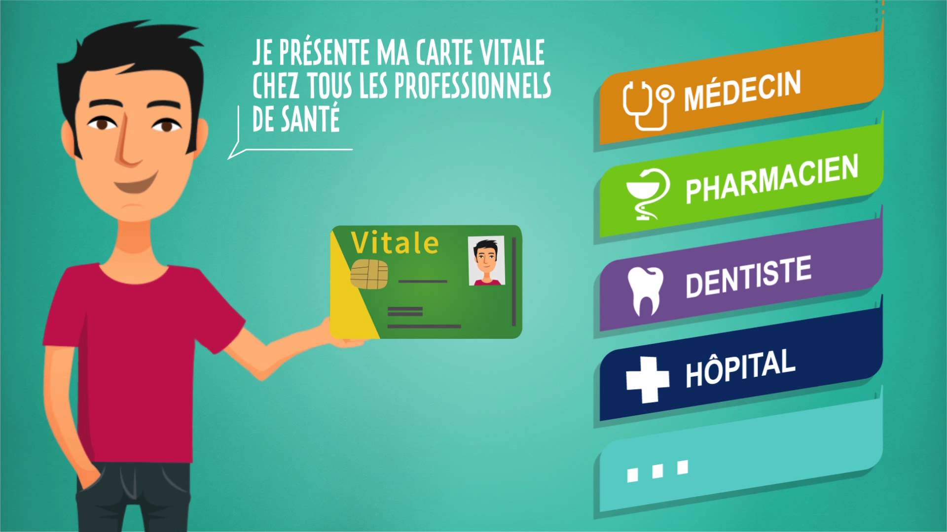 assurance maladie carte vitale How to get your Carte Vitale.   My Life Living Abroad